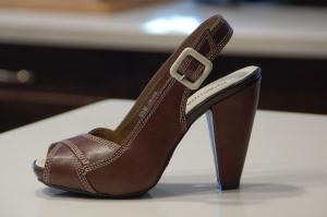 momma's shoe