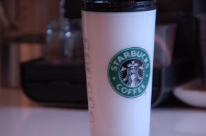 """my favorite """"mug"""""""