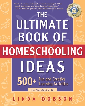 ultimate-book-of-homeschooling